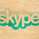 Пропадают контакты в Skype — /msnp24