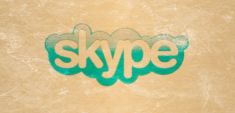 Пропадают контакты в Skype - /msnp24