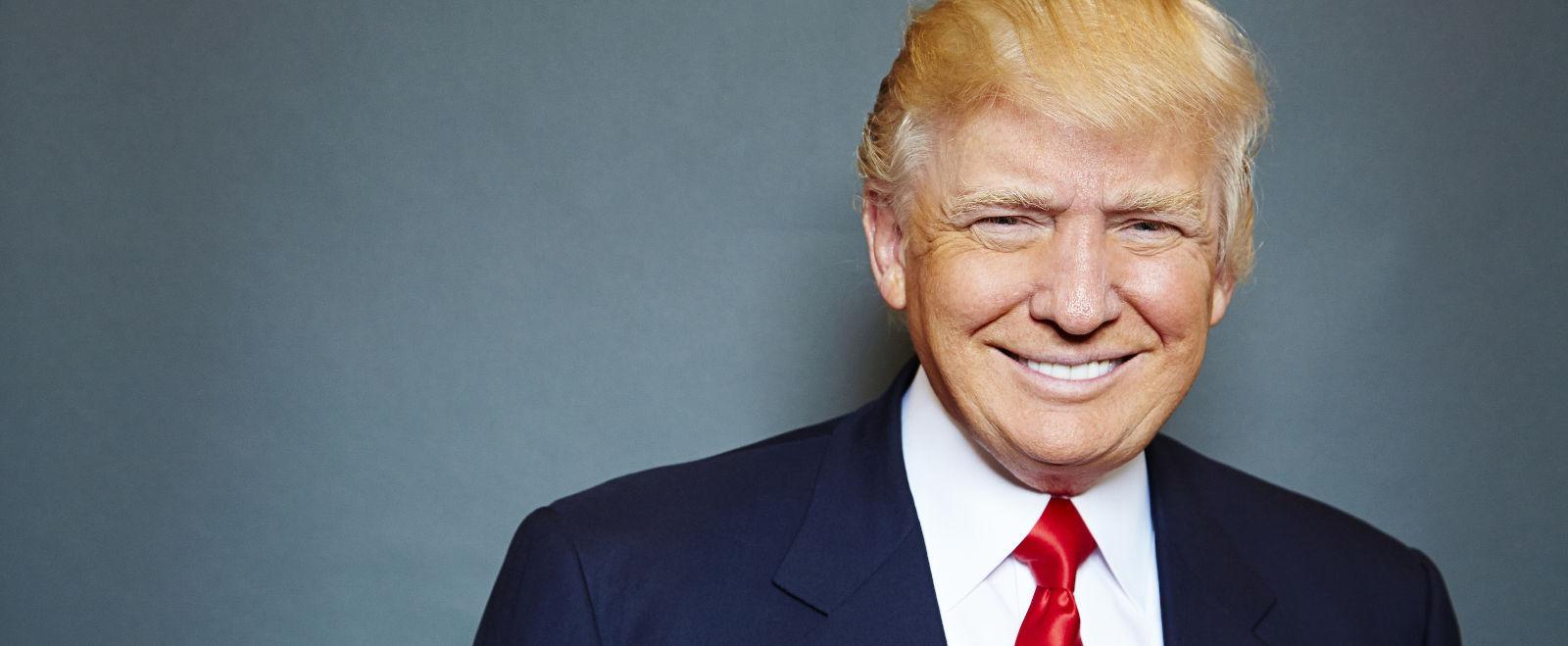 Трамп победил