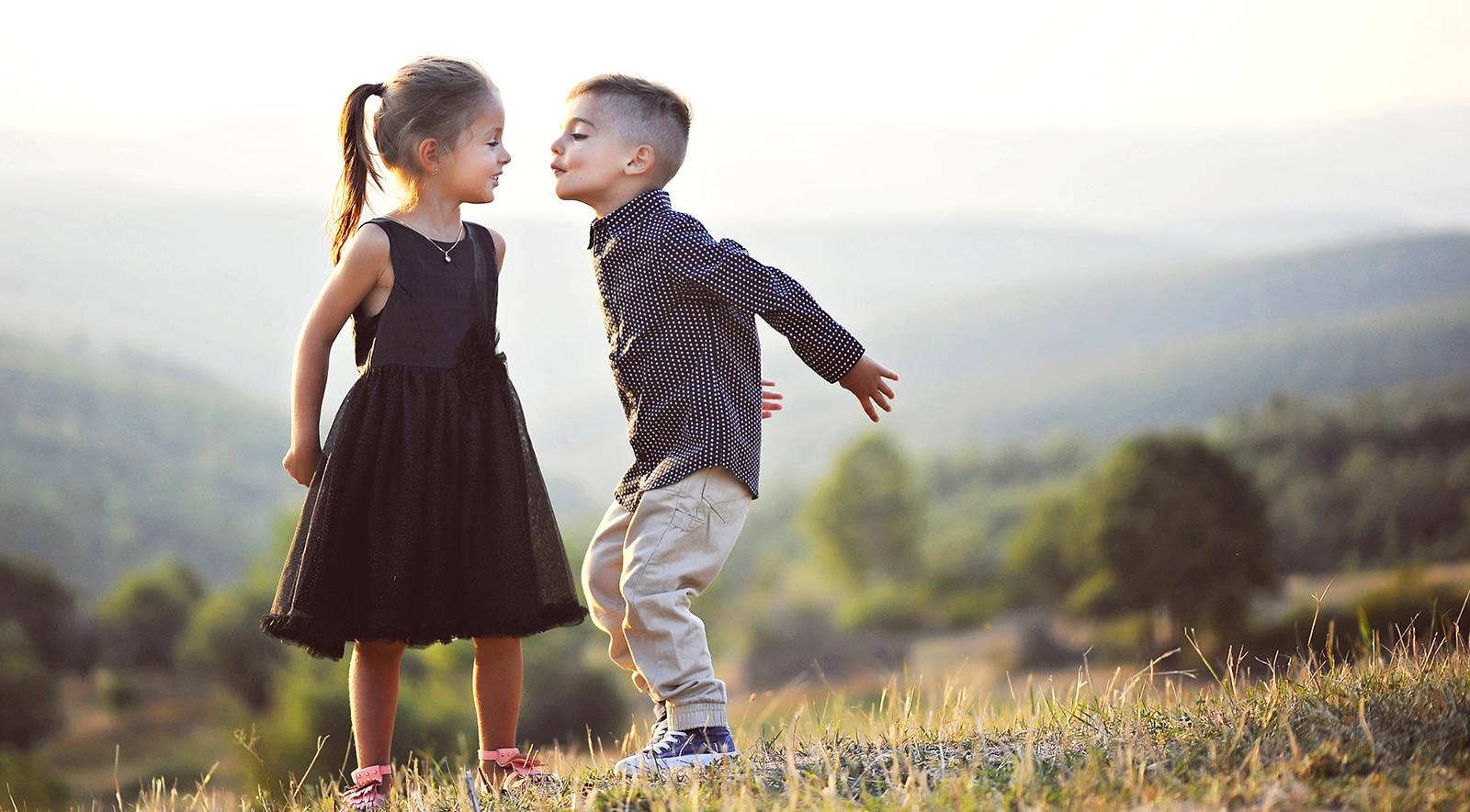Девушка с ребёнком (часть 2)